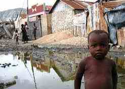 Haiti flooding kills 6, displaces hundreds