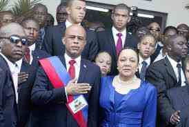 WAS MARTELLY ADVISED BY AMERICAN AMBASSADOR NOT TO APPROACH PRESIDENT OBAMA AT SUMMIT?