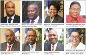 Unanimité au Sénat pour Lamothe