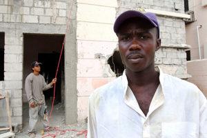 Haitian Migrants Must Get Dominican Work Permits