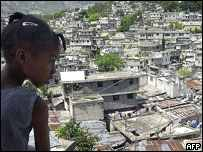 New industrial park in northern Haiti sparks controversy