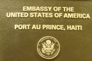 Security Message to U.S. Citizens in Haiti June 15, 2012