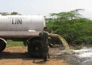 UN USES SMOKE AND MIRRORS TO SHIFT BLAME FOR CHOLERA WITH NEW ARTICLES: Where Did Haiti's Cholera Epidemic Come From?-Added COMMENTARY By Haitian-Truth