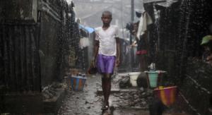 Haiti: New Cholera Cases But Not An Outbreak