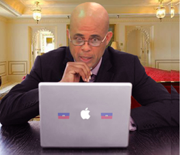 MARTELLY CALLS BIG MEETING FOR TALKS ON POSSIBLE CEP CRISIS AT CARIBE HOTEL