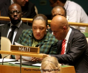 UN: $2.79 Billion Pledged Toward Haiti Released- BUT WHERE DID IT GO?? MOST WAS STOLEN OR DIVERTED.