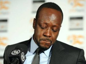 Wyclef Jean faces criminal probe over Haiti charity