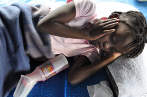 OVER 4500 CHOLERA CASES SINCE SANDY AND RISING AS UN TRIES TO IGNORE REALITY.
