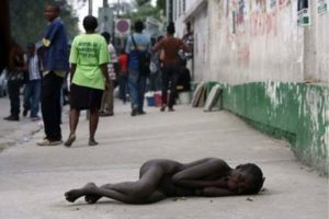 Strike, protests belie Haitian government's free education claims-Added COMMENTARY By Haitian-Truth