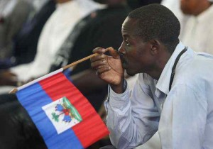 REPUBLIC OF HAITI NATIONAL DAY
