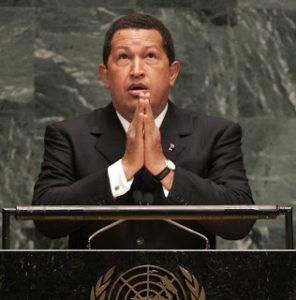CHAVEZ NEAR DEATH:Venezuela VP in Cuba to visit ailing Chavez