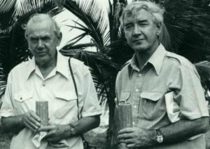 Haiti Correspondent Recalls Adventures With Graham Greene, Horrors of Duvalier Regimes