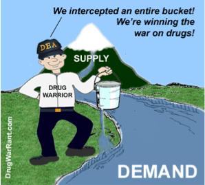 Int'l drug-trafficker captured in Haiti