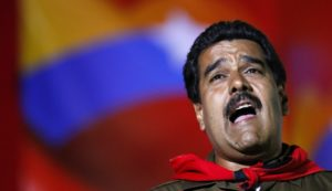 Andres Oppenheimer: Venezuela's Maduro hurts his own case`