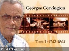 Haitian historian Georges Corvington, who chronicled the country's capital, dies at age 88