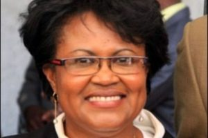 Haiti's finance minister resigns