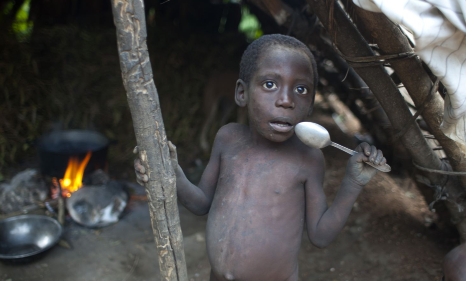 2 out of 3 people face hunger as Haiti woes mount-Added COMMENTARY By Haitian-Truth