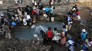 Haiti to Get Inter-American Development Bank Water-Service Grant