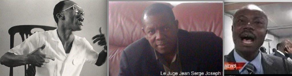 UNE REPUBLIQUE HANTEE PAR LA MORT D'UN JUGE -Added COMMNETARY By Haitian-Truth