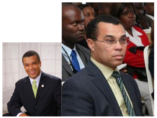 CONSTANTIN MAYARD-PAULS' 3 SONS CONTINUE THEIR CAMPAIGN AGAINST THE NATION AND PRIME MINISTER LAURENT LAMOTHE..THAT'S RIGHT – 3 SONS- COUNT THEM – THIERRY, GREGORY AND allegedly STEVEN BENOIT..
