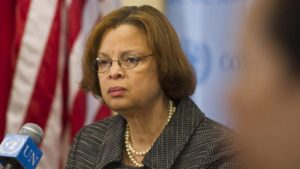 Le Conseil de Securite de l'ONU a traite de la question d'Haiti ce  28 Aout 2013