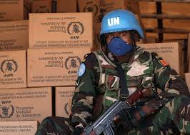 A new profile for Haiti's U.N. peacekeeping mission