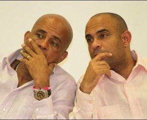 DIVIDE & CONQUER IS THE  FORMULA FOR MARTELLY –  LAMOTHE DISASTER