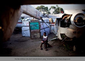 With less aid, a stronger Haiti will emerge -Added COMMENTARY By Haitian-Truth