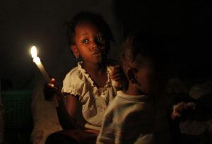 CONCERNANT L'ELECTRICITÉ 24 SUR 24 : LES GENS ONT MAL COMPRIS CE QUE DISAIT LE 1er MINISTRE LAURENT SALVADOR LAMOTHE.