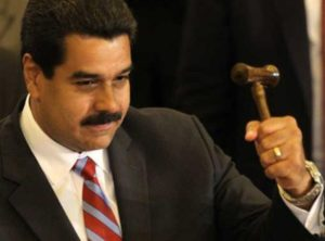 Venezuela's Maduro Secures Powers to Rule Without Congress