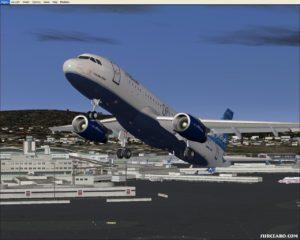 JetBlue begins flights to Haiti