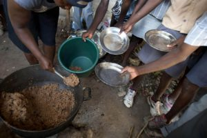 Families Going Hungry as Drought Hits Haiti
