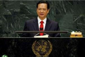 Le Premier ministre vietnamien attendu  vendredi à Port-au-Prince