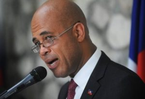 Haiti turns to Taiwan