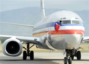 American Airlines next stop: Cap-Haïtien, Haiti