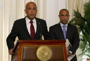 KIDNAPPING IS STARTING AS MOVE TO EMBARRASS MARTELLY-LAMOTHE GOVERNMENT- Added COMMENTARY By Haitian-Truth