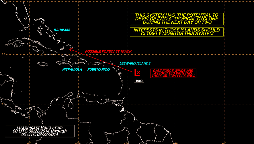TROPICAL WEATHER OUTLOOK NWS NATIONAL HURRICANE CENTER MIAMI FL