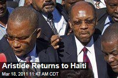 A WORTHWHILE LOOK BACK AT ARISTIDE'S CHAOS AND MURDER-Added COMMENTARY By Haitian-Truth