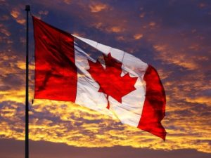 Cher Canadien,