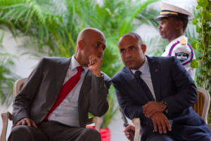 HAITI WINS AGAIN – LAMOTHE  WINS 20 BRAVO BUSINESS   AWARD