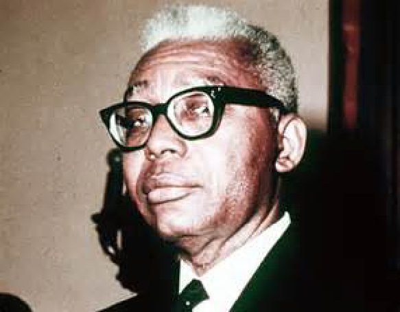 A GREAT VIDEO OF FRANCOIS  DUVALIER
