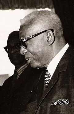 MUSIC FROM THE TIME OF FRANCOIS DUVALIER WORTH A MOMENT TO HEAR.