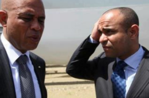 La Solution de la sortie de crise est la suivante : S.E.M Michel Martelly dirige par décret avec son Premier Ministre Laurent S Lamothe