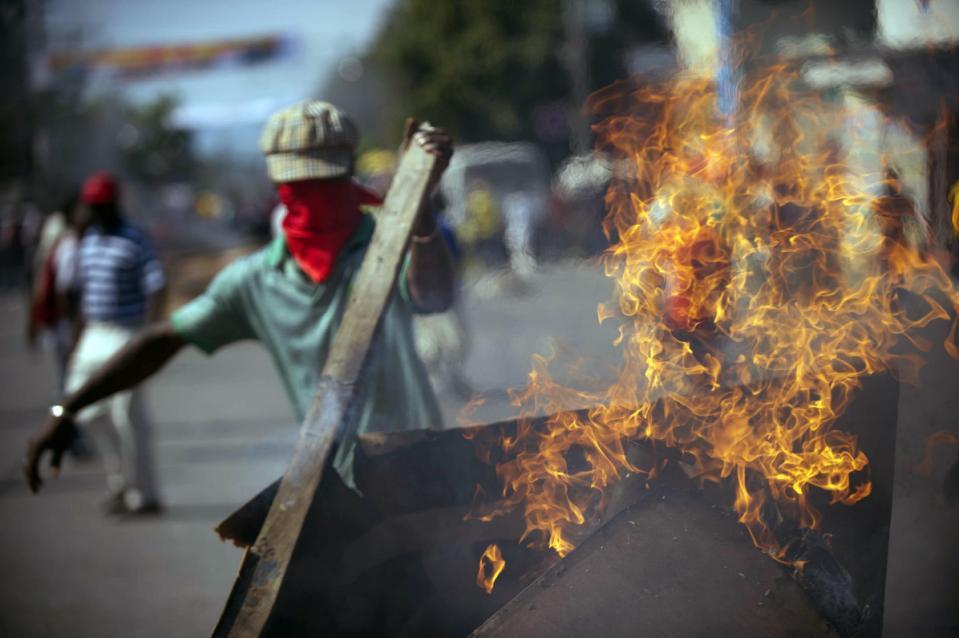 Avis De Manifestations 224 Port Au Prince Les 7 8 10 Et 11
