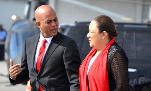 QUEEN SOPHIA HARASSES LAMOTHE TEAM – SENDING PEOPLE TO HIS HEADQUARTERS – ENTERING ALL OF THE OFFICES, PHOTOGRAPHING PEOPLE AND CARS