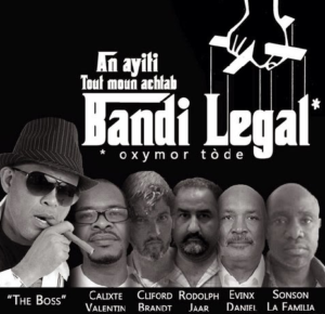 "MARTELLY HAS MURDERERS, DRUG DEALERS – KIDNAPPERS ""SONSON LA FAMILIA & RENEL LE RECIF"" RELEASED – EVEN AS VICTIMS TESTIFY"