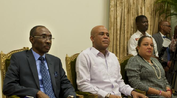 MICHEL MARTELLY AND EVANS PAUL PAID MILLIONS BY DR TO IGNORE DOMINICAN REPUBLIC'S DEPORTATION PLAN – HOW CAN HOMELESS SURVIVE WHEN LEADERS SELL THEIR RIGHTS? OVER 300,000 IN DANGER!! IF MARTELLY HAD BALLS HE WOULD CLOSE BORDER BUT HE IS ALREADY BOUGHT AND PAID FOR. NO HOPE!!
