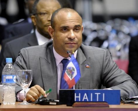 TODAY, HAITIAN RADIO STATIONS EXPLAIN CEP'S REJECTION OF LAMOTHE CANDIDACY – HE REFUSED TO PAY THE CEP $400,000 USD THEY DEMANDED