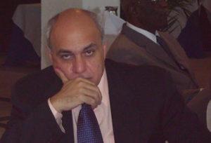 Reginald Boulos démissionne du CSS