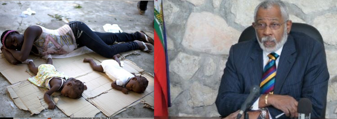 Haiti fires ambassador to D.R. amid immigration crisis